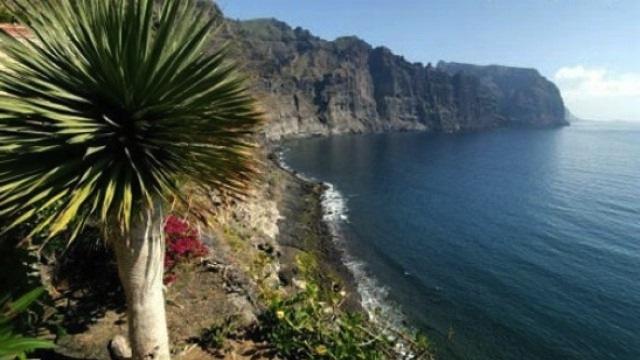 Тенерифе - жемчужина Карибских островов