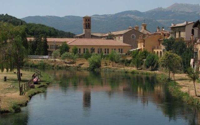 Самые лучшие направления в области Умбрия, Италия