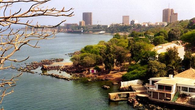 Туры в Дакар, Сенегал