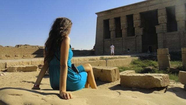 Доступный отдых в Египте