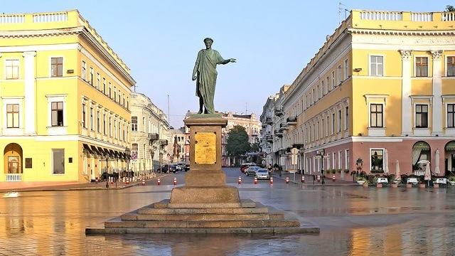 Найти проживание в Одессе очень легко