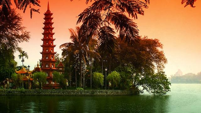 Вьетнам: древний, загадочный, притягательный