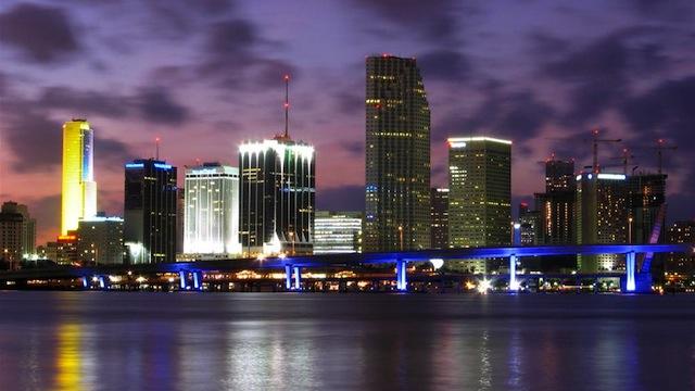 Увлекательные туры в Майами
