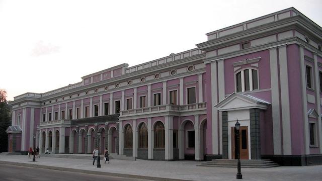 Гостиницы в Черкассах