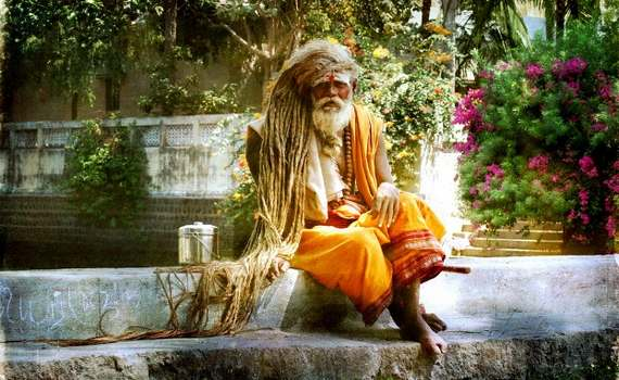 Отпуск в Индии: удивительный Гоа