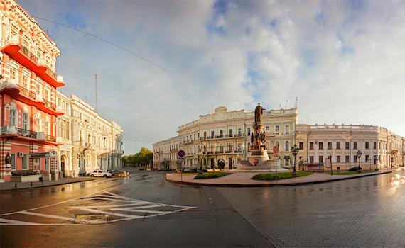 Особенности аренды квартир в Одессе