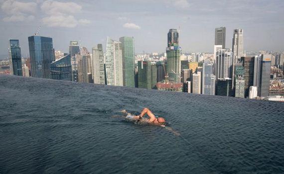 Отличный отдых в удивительном Сингапуре