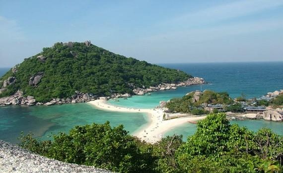 Добро пожаловать на остров Самуи!