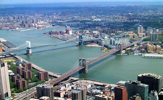 Что посетить бесплатно в Нью-Йорке?