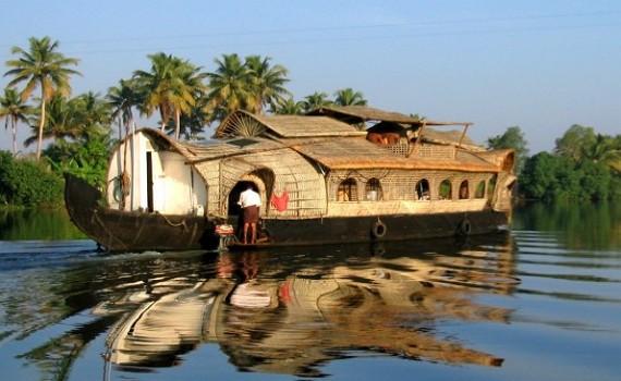Незабываемое путешествие В Кералу