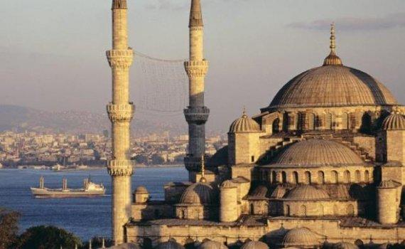 Туризм в Турции на сегодняшний день