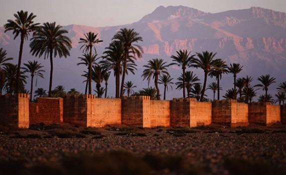 Марокко и Иордания - восточная сказка