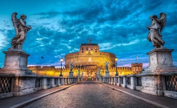 Что посмотреть в Ватикане, кроме Папы Римского?