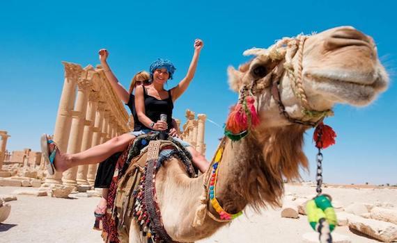 Паразиты в Египте