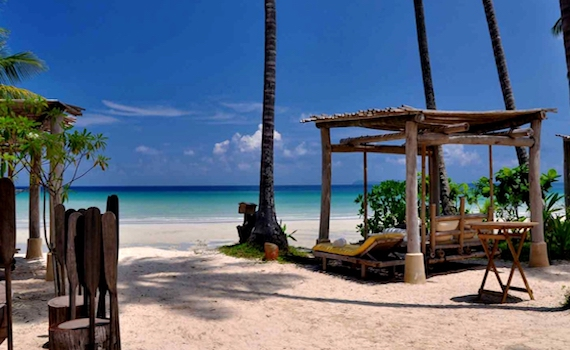 Отдыхаем на острове Пхукет